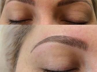 Microblading After Care Instructions